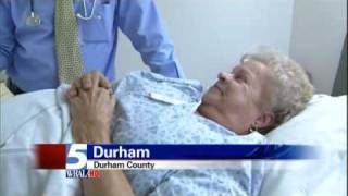 Hyperthermia Treatment Helps Eliminate Bladder Cancer