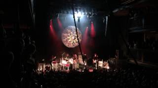 Saybia - Bend the rules - Live@Paard van Troje 2015 [10/10/2015][HD]