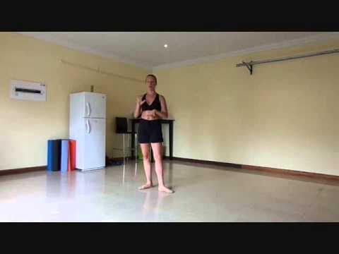 Teach Yourself Ballet- Year 1 Lesson 4 (CENTER)