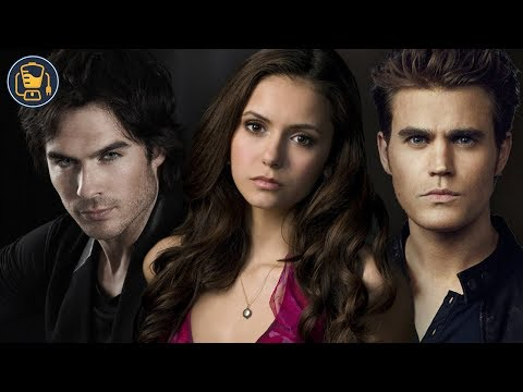 THE VAMPIRE DIARIES Then and now [2020] from YouTube · Duration:  10 minutes 24 seconds