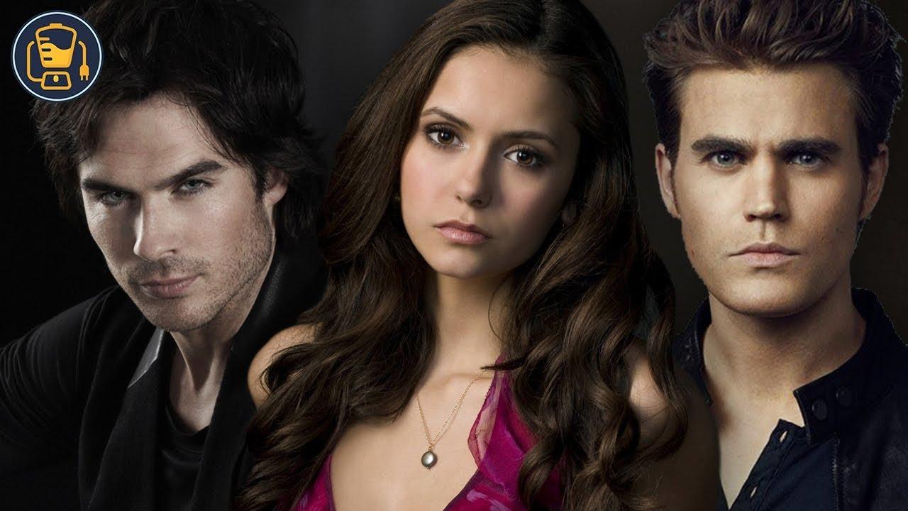 2020 vampire diaries cast dating