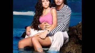 Mar de amor--Victor Manuel y Estrella Marina
