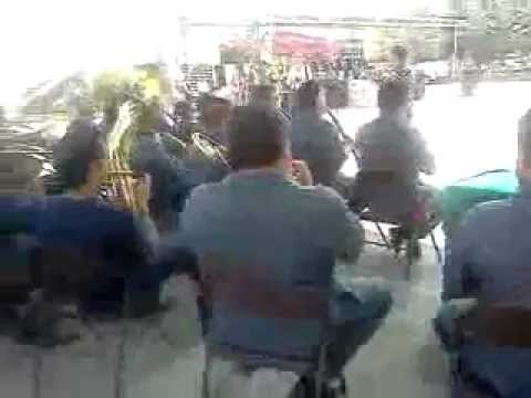 23 de infanteria Banda de musica de gobierno de estado Chihuahua