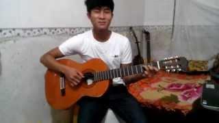 Lời Ru Một Đời-Guitar
