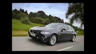 BMW 518d Sedan 2015 Videos