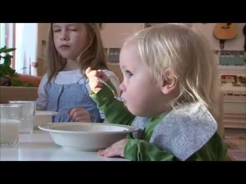 세계의 교육현장 - 1편 핀란드의 유치원 교육,잘 놀아야 공부도 잘 한다!