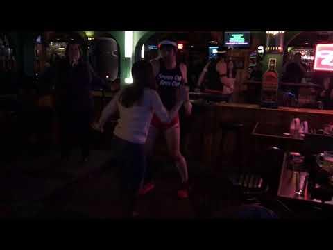 Karaoke Night at Jim's Alibi