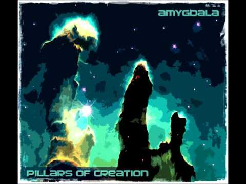 The Amygdala - Pillars Of Creation [Full Album]
