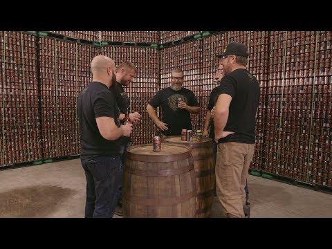 Locally Grown- Brickstone Brewery, Bourbonnais, IL