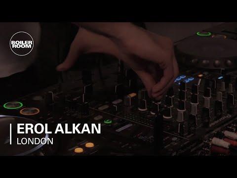 Erol Alkan Boiler Room London Residency – Episode 04