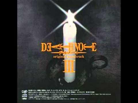 Death Note OST III - Near