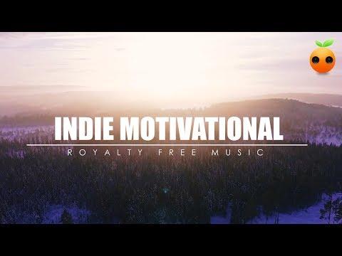 Indie Motivational - Background Music   Royalty Free   Stock Music   Inspiration   Alternative Rock