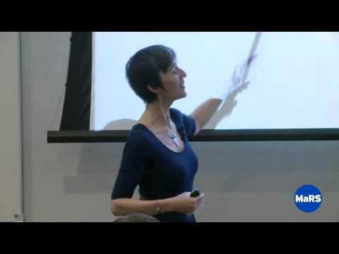 Revolutionizing How We Work Together - MaRS Global Leadership