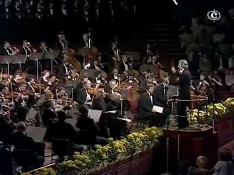 Rossini Stabat Mater Ruggero Raimondi Katia Ricciarelli