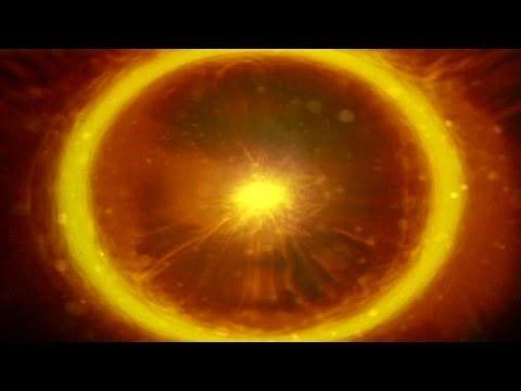 نظرية الانفجار العظيم في القران