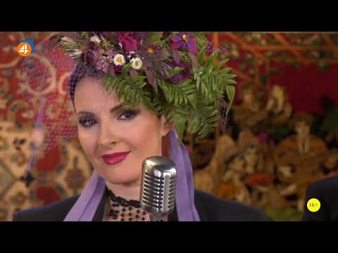 Смотреть клип Марина Одольська - Києве Мій