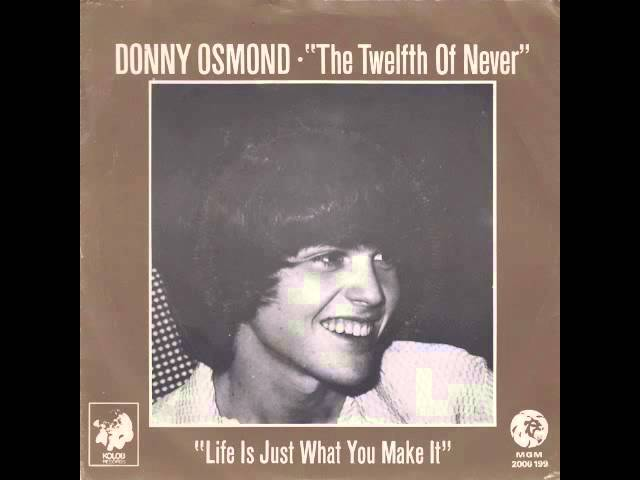 donny-osmond-the-twelfth-of-never-top-40-1973