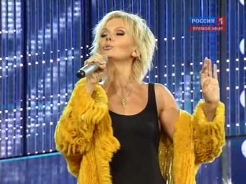 ВАЛЕРИЯ - Калитка LIVE. Новая волна 2010