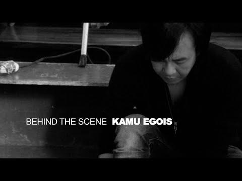 (Behind The Scene) KAMU EGOIS music Video @Ari_lasso