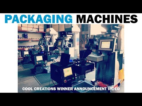 Poly Bagging Machines at Albany County Fasteners | Behind The Warehouse