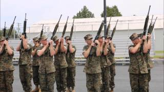 Marine OCS Summer 2015 First Increment