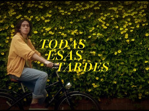 Silvestre y La Naranja - Todas Esas Tardes (Video Oficial)