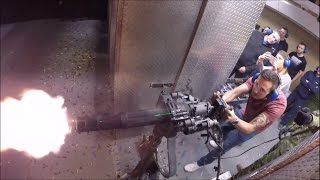 Battlefield Las Vegas Shooting Range thumbnail