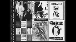Isäpuoli/ExperimentalNoise/Disarm/IrritatefeaturingGrunt/Diagnose/GritoDeodio - Crust X Grind (2000)