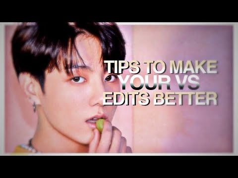 Tips to make your videostar edits look better! (Graphs, rsmb, mbl, panning, + borders)