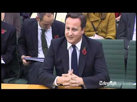 What is the Big Society? David Cameron outlines his idea