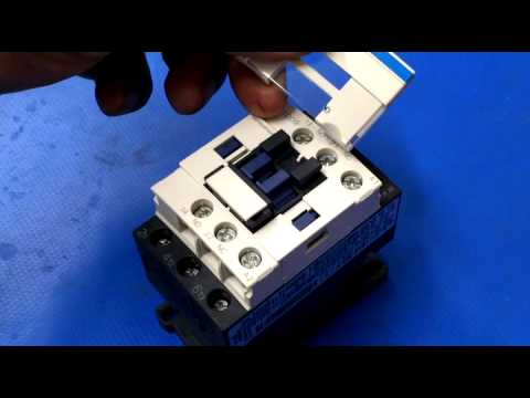 What is a contactor? thumbnail