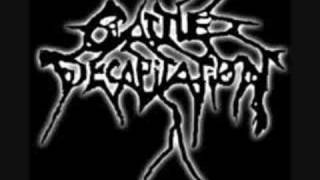 Cattle Decapitation - Testicular Manslaughter