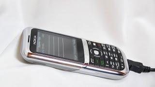 видео Nokia H999 (3 SIM карты)