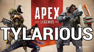 APEX LEGENDS - FIRST TIME PLAYER WALKTHROUGH