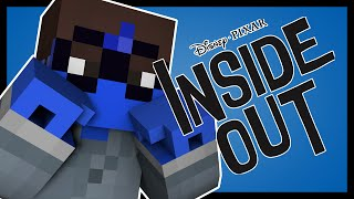 Inside Out - OUR DOG DIED! [5] (Minecraft Roleplay)
