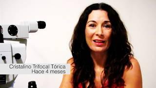 Testimonio de Cecilia Santiago - Clínica AVER