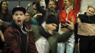 De fofftig Penns feat. Das Bo & Joco –DOR NICH FÖR