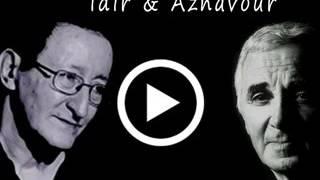 iDir 2017 La bohème en duo avec Charles Aznavour