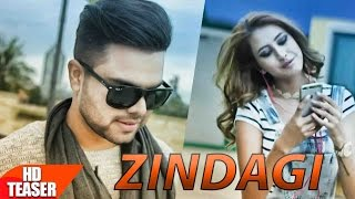 Download Hindi Video Songs - Teaser | Zindagi | Akhil | Full Song Coming Soon | Speed Records