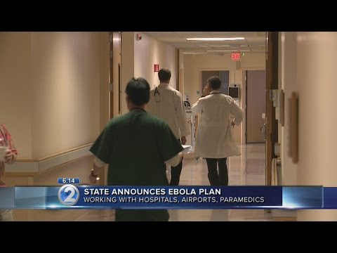 Health officials outline Hawaii's Ebola protocols, procedures