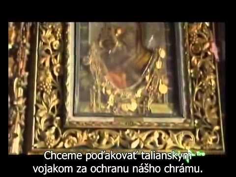 Kosovo - Nekonečná vojna - 2008 - SK titulky