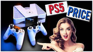 PS5 Price Point Officially Addressed by Sony | PlayStation 5 NEWS!
