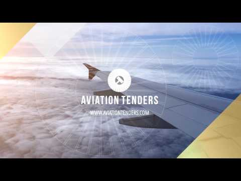 World's First Online Aviation Services Tenders