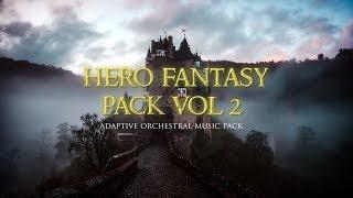 Hero Fantasy Pack Vol 2 [Teaser]