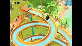 Minions Paradise™ Gameplay Walkthrough part 41: Island daily life