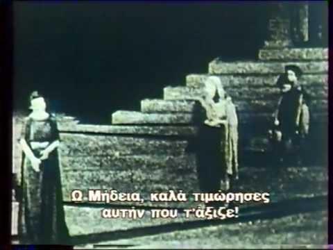 Callas: Medea