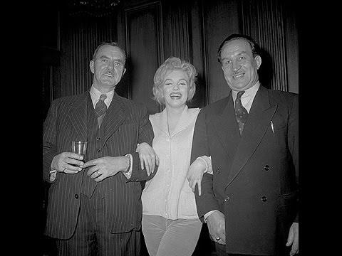 The Many Loves Of Marilyn Monroe
