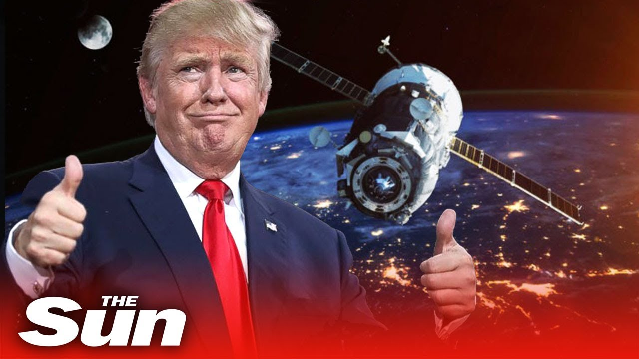 May the Space Force be with you. Here's what we know about the ...