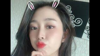 210726 lovelyz jisoo instagram Q&A 러블리즈 서지수 인스타 무물 모음 01…