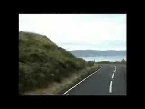 Antrim Coast Road - North Ireland